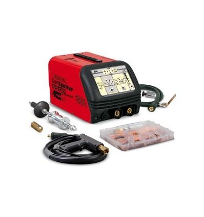 823044 - DIGITAL CAR SPOTTER 5500 400V - TELWIN - Soldadora por puntos electrónica, controlada por microprocesador, adecua