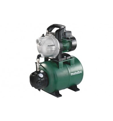 600968000 bomba de agua dom stica hww 3300 25 g metabo - Bomba de agua domestica ...