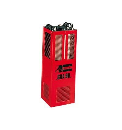 802043 - UNIDAD DE REFRIGERACION POR AGUA GRA 90 230V - TELWIN - Esta unidad de enfriamiento puede utilizarse para enfriar