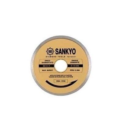 SMY080P140 - DISCO SM-8Y 203 X 2.4 X 10 X 25.4 - SANKYO